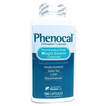 Купить Phenocal Weight Control 150 Capsules