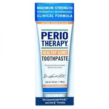 Купить PerioTherapy Healthy Gums Toothpaste 100 g (Зубна паста для зд...