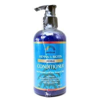 Купить Henna Biotin Herbal Conditioner 240 ml (Мосту Ресёрч Трав'...