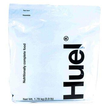 Купить Huel Nutritionally Complete Food Gluten Free Vanilla 1.78 kg