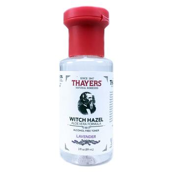 Купить Thayers Witch Hazel Toner Facial Lavender 89 ml
