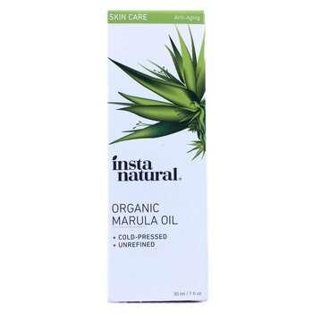 Купить InstaNatural Complete Organics Marula Oil 30 ml