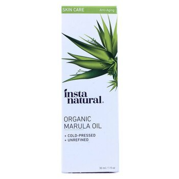 Купить InstaNatural Complete Organics Marula Oil 30 ml