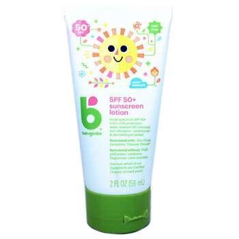 Купить SPF 50+ Sunscreen Lotion 59 ml