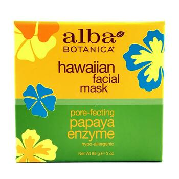 Купить Alba Botanica Facial Mask Papaya Enzyme 85 g