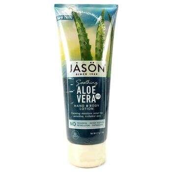 Купить Pure Natural Hand Body Lotion Soothing 84 Aloe Vera 227 g