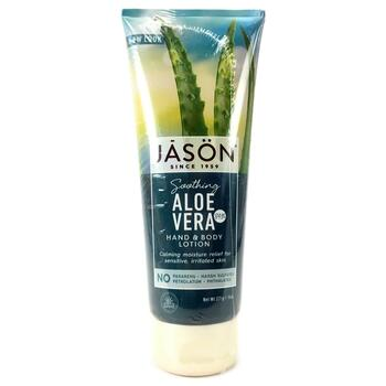 Купить Pure Natural Hand Body Lotion Soothing 84 Aloe Vera 227 g (Дже...