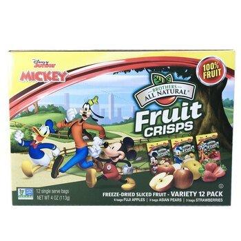 Купить Brothers-All-Natural Disney Junior Freeze Dried - Fruit Crisps...