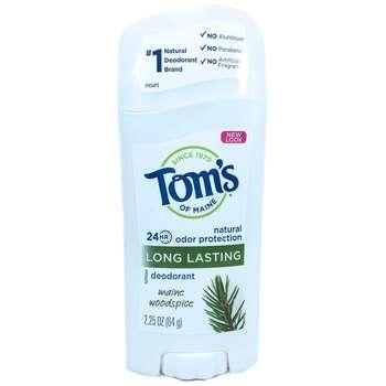 Купить Томс Мэйн дезодорант без алюминия хвоя 64 г
