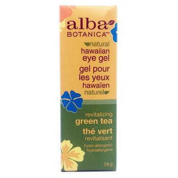 Купить Green Tea Eye Gel 30 ml (Альба Ботаніка Гель для шкіри навколо...