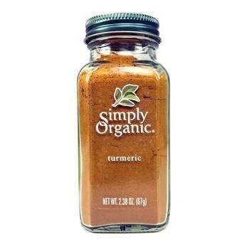 Купить Turmeric 67 g
