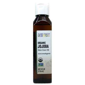 Купить Aura Cacia Organic Skin Care Oil Balancing Jojoba 118ml
