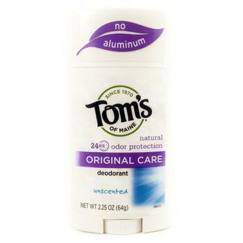 Купить Томс оф Майн оригинальный дезодорант без запаха 64 г