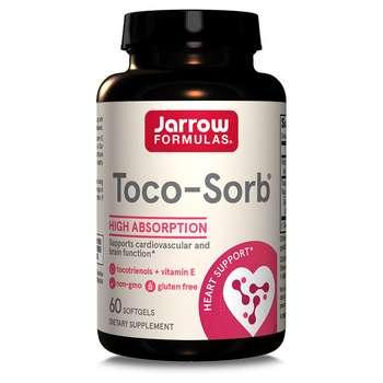 Купить Toco-Sorb Mixed Tocotrienols & Vitamin E 60 Softgels