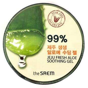 Купить Aloe Gel 300 ml