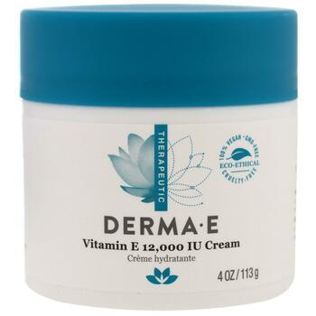 Купить Vitamin E 12000 IU Creme  113 g ( Крем з вітаміном Е 12000 МО ...