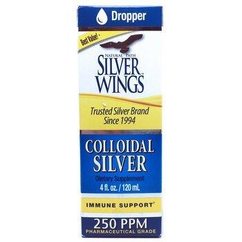Купить Колоїдне срібло 250 ppm 120 мл