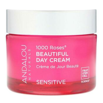 Купить 1000 Roses Beautiful Day Cream Sensitive 50 ml