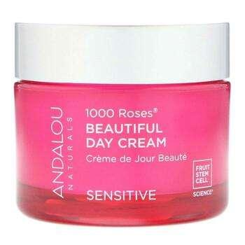 Купить 1000 Roses Beautiful Day Cream Sensitive 50 ml (Андаль Нейчера...