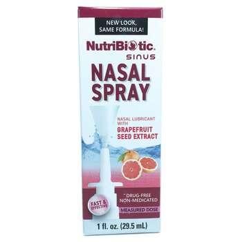 Купить NutriBiotic Nasal Spray with GSE 29.5 ml