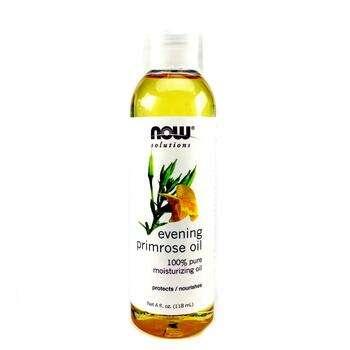Купить Now Foods Solutions Evening Primrose Oil 118 ml