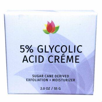 Купить 5 Glycolic Acid Cream Anti Aging 42 g