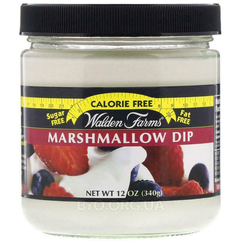 Marshmallow Dip 12 340 g фото товара