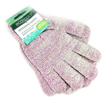 Купить Recycled Bath Shower Gloves 1 Pair (Екотулс рукавички для ванн...