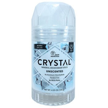 Купить Crystal Mineral Deodorant Stick 120 g