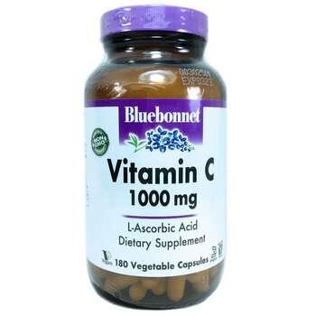 Купить Vitamin C 1000 mg 180 Veggie Caps