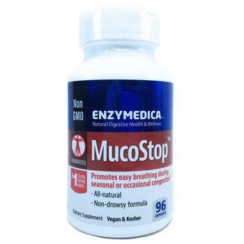 Купить MucoStop 96 Capsules