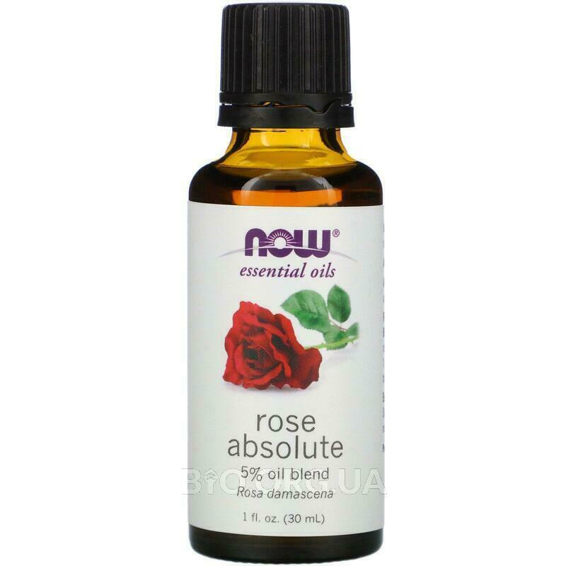 100 эфирное масло Розы 30 мл фото товара