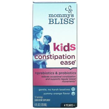 Купить Kids Constipation Ease 4 Years+ Orange 120 ml