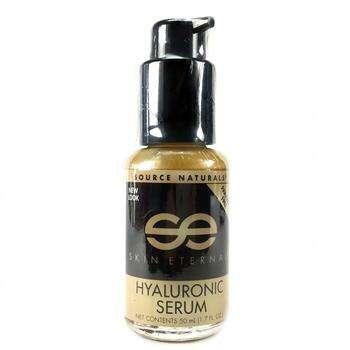 Купить Source Naturals Skin Eternal Hyaluronic Serum 50 ml