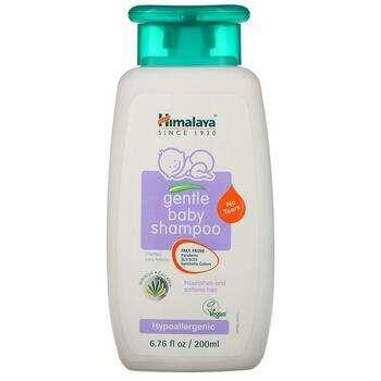 Купить Gentle Baby Shampoo Hibiscus & Chickpea 200 ml