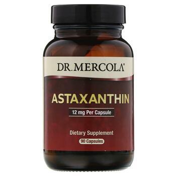 Купить Astaxanthin 12 mg 90 Capsules ( Астаксантин 12 мг 90 капсул)