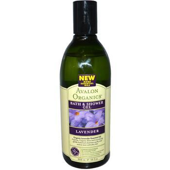 Купить Bath Shower Gel Lavender 355 ml