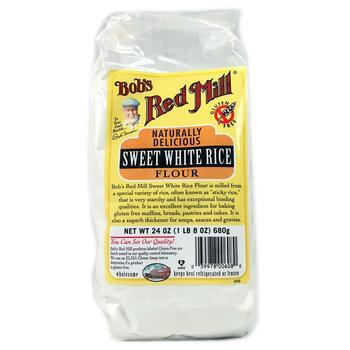 Купить Sweet White Rice Flour 680 g
