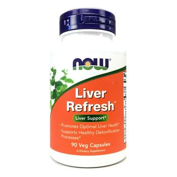 Купить Liver Refresh 90 Capsules