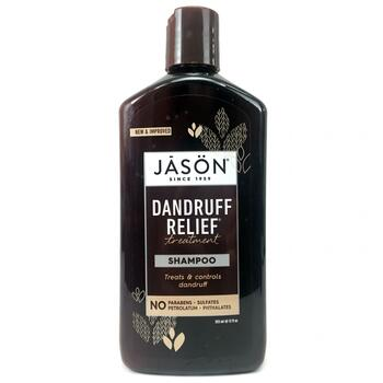 Купить Treatment Shampoo Dandruff Relief 355 ml (Jason Натуральний ві...