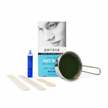 Купить Parissa Natural Hair Removal System Hot Wax 120 g