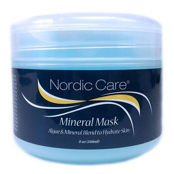 Купить Nordic Care LLC. Mineral Mask 240 ml