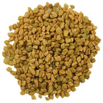 Купить Frontier Natural Products Whole Fenugreek Seed 453 g