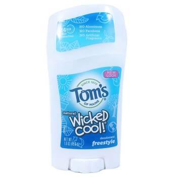 Купить Tom's of Maine Kids Wicked Cool Детский Дезодорант Фристайл 45...
