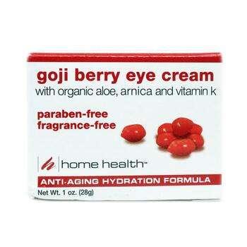 Купить Goji Berry Eye Cream 28 g (Крем з ягодами Годжі під очі 28 г)