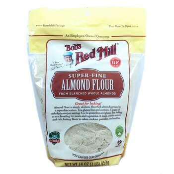 Купить Super-Fine Almond Flour Gluten Free 453 g