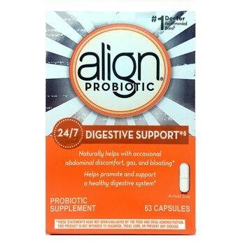 Купить Align Probiotic 63 Capsules