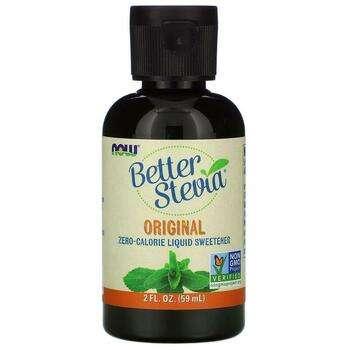 Купить BetterStevia Liquid Sweetener Original 60 ml ( Стевія рідка 60...