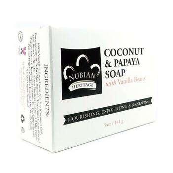 Купить Coconut Papaya Soap 141 g