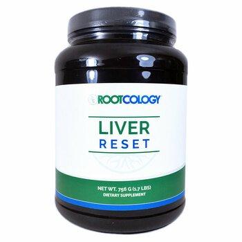 Купить Liver Reset Powder 756 g